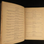 1878 FISHING Complete Angler Hunting Angling Fish Trout Cotton Walton Rivers