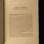 1806 HUNTING 1ed Thornton Sporting Tour in France Illustrated Landscape Napoleon