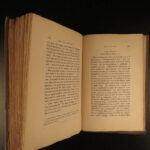 1834 1ed Chinese History Gutzlaff Missionary Trade China MAP Commerce Language