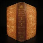 1806 1ed Naval Chronicle Royal Navy Jamaica Port Royal MERMAIDS Ships Wrecks