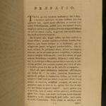 1787 Scottish Bellenden De Statu Libri Tres Classical LAW Edmund Burke Parr Fox