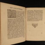 1620 Lipsius Sichemiensis Aspricollis Holy Roman Empire Miracles Virgin Halle