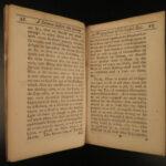 1721 1ed Waddington Society for Propagation of Gospel Slaves Indians Colonies