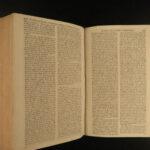 1777 1ed Magazine of American Revolution Ticonderoga George Washington Letters