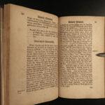 1679 1ed Ancient Tenures of Land Thomas Blount England Folklore Folk Customs
