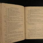 1882 1ed Joseph Smith LDS Book of Mormon Brigham Young Utah Catechism Mormonism