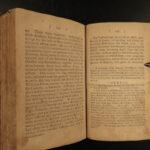 1788 1ed Israel Putnam American Revolutionary War Battles Humphreys Revolution