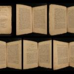 1799 Thanksgiving Sermon by Jedidiah Morse French Revolution America Diplomacy