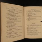 1886 1ed Questions & Answers Book of MORMON Catechism Cannon Utah LDS Salt Lake