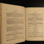 1888 Library of Mesmerism Hypnosis Psychology Mesmer CHARMS Medicine Occult