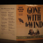1936 1st ed Gone with the Wind Margaret Mitchell Civil War Slavery Controversy