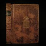 1866 Edgar Allan Poe EARLY ed Illustrated Raven Bells OCCULT Horror Poetry
