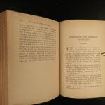 1882 1st ed Mark Twain Stolen White Elephant Classic Detective Mystery SIAM