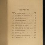1902 1st ed 1st printing Hound of the Baskervilles Sherlock Holmes Adventure