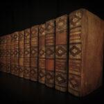 1835 Encyclopedia Americana 13v SET American Art Science Politics Philadelphia