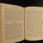 1886 HUGE 53v SET Ben Franklin Shakespeare Plutarch Voyages Classic Milton Bacon