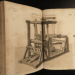 1802 Royal Society Transactions Arts Sciences Chemistry GUNS Diamond Mines Ships