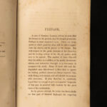 1847 1ed Andrew Jackson by Frost CREEK War of 1812 Native American Illustrated