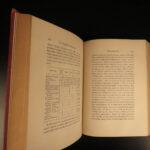 1887 1st ed Andrew Carnegie Triumphant Democracy American Government Politics
