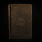 1882 Mormon String of Pearls Cannon Ponca Indians LDS Jo Smith Prophecy Polygamy
