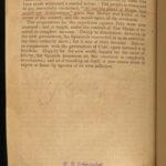 1838 TEXAS Revolution ALAMO & MEXICO Peru Simon Bolivar US Constitution TEXIAN
