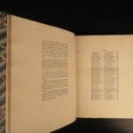 1825 1ed Botanic Garden by Maund BOTANICAL Flowers Botany Illustrated Gardens 2v