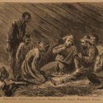 1865 1st ed Civil War Secret Service Richardson Spy Southern Prison Escape