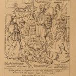 1858 1ed Guillaume de Guileville Pilgrimage of Man Medieval Poem Illustrated