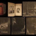 1857 1st ed 1st printing Charles Dickens LITTLE DORRIT Social Classes Marshalsea