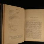 1853 1ed 1st printing Bleak House Charles Dickens English Phiz ART + PROVENANCE