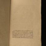 1834 1ed Victor HUGO Poems French Literature Cromwell Hernani Lucrezia Odes 8v