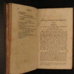 1830 1st ed New England SHERIFF Early American Law Massachusetts Goodwin Police
