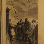 1869 1st ed Mark Twain Innocents Abroad Illustrated Travel Guide Holy Land