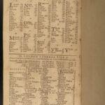 1767 1ed Colonial America Boston Protests Florida William V of Orange Gunpowder