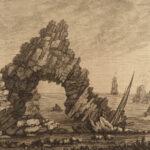 1780 SCOTLAND Antiquities & Scenery Cordiner Cardonnel Illustrated CASTLES