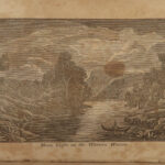 1847 Lewis & Clark Journal Illustrated Patrick GASS First-Hand Account Indians