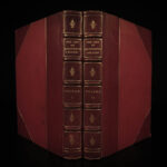 1906 Benvenuto Cellini FAMOUS Memoirs Autobiography Supernatural Visions Demons