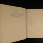 1822 1st ed PAINTING Fine ART Perspective John Burnet Color Illustrated FOLIO