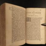 1651 1ed William Harvey MEDECINE Generation Childbirth Embryology Obstetrics