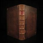 1714 1ed Sufferings of Clergy English Restoration PURITAN Church John Walker