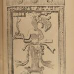 1855 Yucatan Incidents of Travel John Stephens MAYA Chiapas Mayan Archaeology 2v