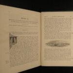 1858 1ed History of INDIA Illustrated Hindustan Sultans 8v Indian Sepoy Revolt