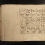 1728 EUCLID Elements & Data Greek Mathematics Geometry Science Grienberger RARE