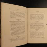 1873 1ed Marie of Sevigne FAMOUS Letters French Society Henrietta Puliga Brada 2v