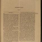 1817 1ed Baines History French Revolution Portraits Atlas MAPS Napoleonic Wars