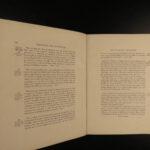 1834 QUAKER anti Slave Trade Slavery Book of Discipline War Sexuality RARE