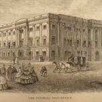 1873 1ed Washington DC Behind the Scenes in American Politics Railroad Scandals