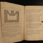 1811 MASONIC Society of Royal Arch Masons Rites Scotland Ireland Freemasonry