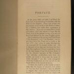 1869 DANTE Alighieri Divine Comedy Inferno Vision of Hell Purgatory Flaxman ART