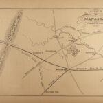 1876 1st ed Stonewall Jackson American CIVIL WAR Confederate General Battle CSA
